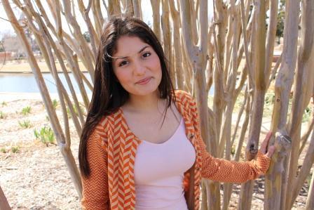 Photo of Vanessa Hernandez