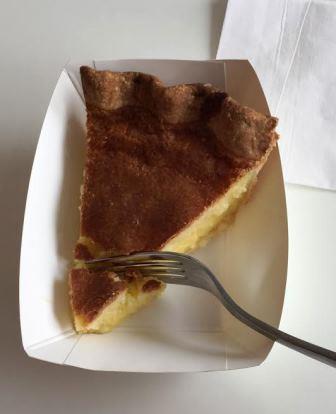 Find your gateway pie at Pie Junkie