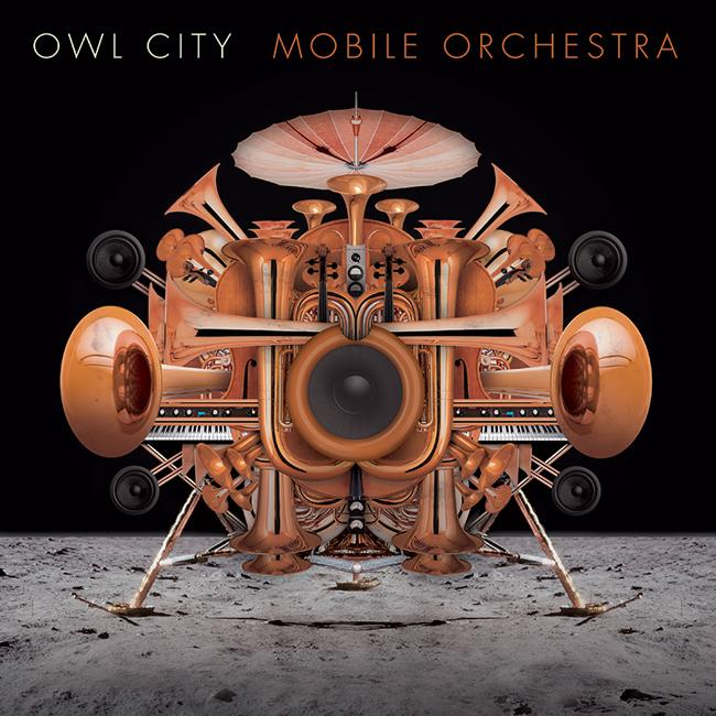 Courtesy of owlcitymusic.com