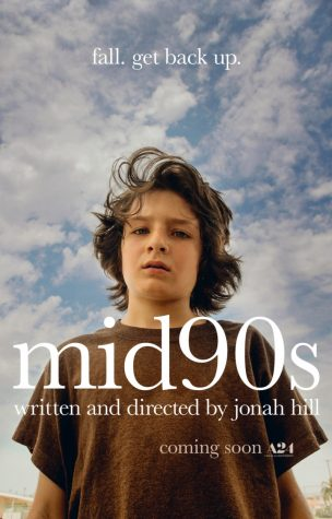Mid90s promotional poster.  From: https://www.imdb.com/title/tt5613484/