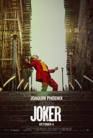 'Joker' destroys expectations