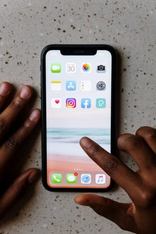 iPhone users can now save even more pictures and download more apps with the new 1TB storage on the iPhone 13, available Sept. 24.