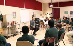 Navigation to Story: Upcoming career day scheduled for student body